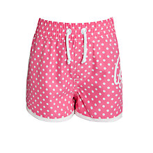 Buy Animal Girls' Fletch Board Shorts, Pink Online at johnlewis.com