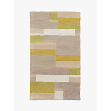 Buy John Lewis Grid Rug Online at johnlewis.com