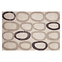Buy John Lewis Organic Circles Rug Online at johnlewis.com