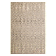 Buy John Lewis Kiowa Mat, Natural Online at johnlewis.com