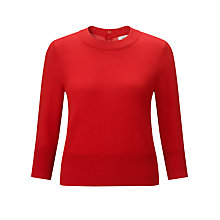 Buy Somerset by Alice Temperley Turtle Neck Jumper Online at johnlewis.com