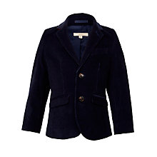 Buy John Lewis Heirloom Collection Boys' Corduroy Jacket Online at johnlewis.com