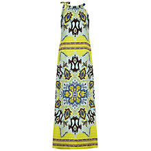 Buy Damsel in a dress Sandollar Printed Dress, Print Online at johnlewis.com