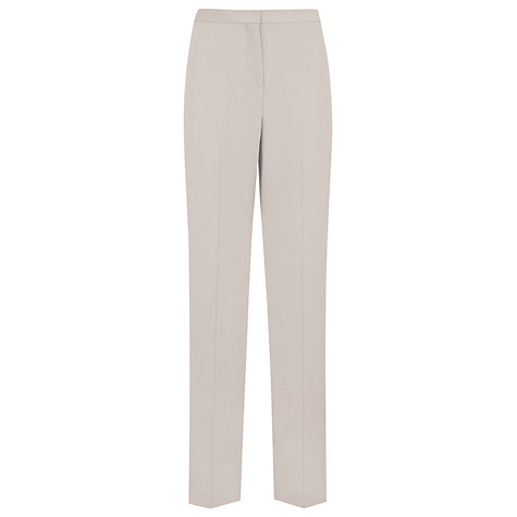 Buy Windsmoor Straight Leg Tailored Trousers Online at johnlewis.com