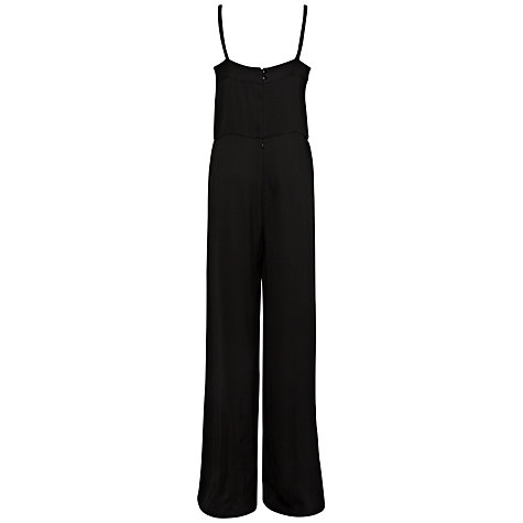 Buy French Connection Calla Collette Jumpsuit Online at johnlewis.com