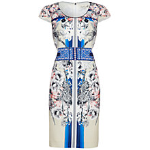 Buy Damsel in a dress Luxor Print Dress, Print Online at johnlewis.com
