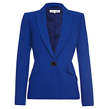 Buy Damsel in a dress Seychelles Jacket, Blue Online at johnlewis.com