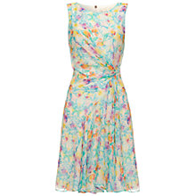 Buy Damsel in a dress Catalina Silk Dress, Print Online at johnlewis.com