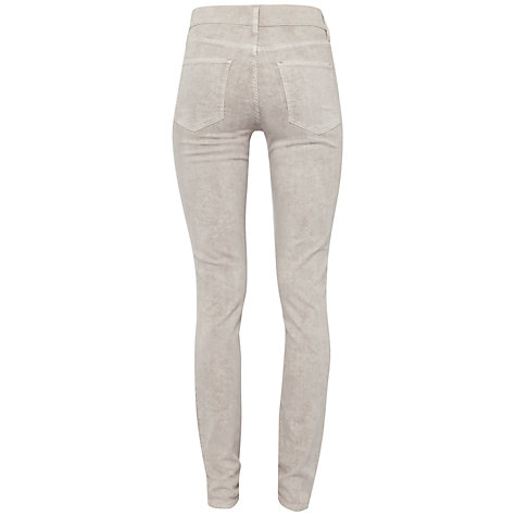 Buy French Connection Opal Skinny Jeans, Steel Grey Online at johnlewis.com