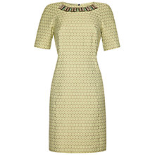 Buy Damsel in a dress Aruba Dress, Mint Online at johnlewis.com