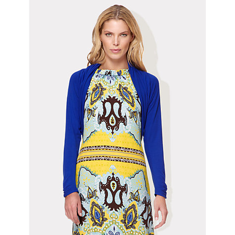 Buy Damsel in a dress Arizona Shrug Online at johnlewis.com