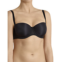 Buy Triumph Beautiful Basics Convertible Wired Padded Bra Online at johnlewis.com