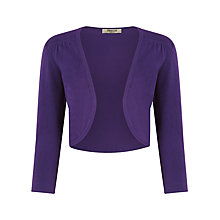 Buy Precis Petite Knitted Shrug Online at johnlewis.com