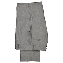 Buy Richard James Mayfair Prince of Wales Check Suit Trousers, Grey Online at johnlewis.com