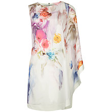 Buy Ted Baker Dahnni Sugar Top, Pale Green Online at johnlewis.com