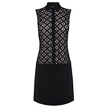 Buy Coast Blair Dress, Black Online at johnlewis.com
