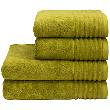 Buy Christy Florida Towels Online at johnlewis.com