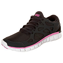 Buy Nike Women's Free Run 2 Running Shoes Online at johnlewis.com