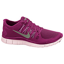 Buy Nike Women's Free 5.0+ Running Shoes Online at johnlewis.com