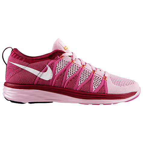 Buy Nike Flyknit Lunar 2 Women's Running Shoes Online at johnlewis.com