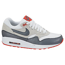 Buy Nike Women's Air Max Trainers Online at johnlewis.com