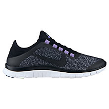Buy Nike Free 3.0 Women's Running Shoes Online at johnlewis.com