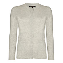 Buy Jaeger Cashmere Cardigan Online at johnlewis.com