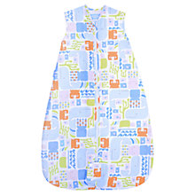 Buy Grobag Under the Sea Baby Sleeping Bag, Multi Online at johnlewis.com