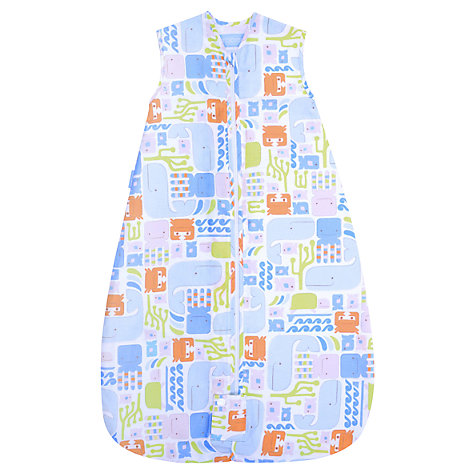 Buy Grobag Under the Sea Sleeping Bag, Multi Online at johnlewis.com