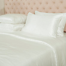 Buy Gingerlily Silk Bedding Online at johnlewis.com