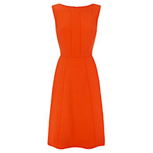 Buy Fenn Wright Manson Crepe Daisy Dress, Firecracker Online at johnlewis.com