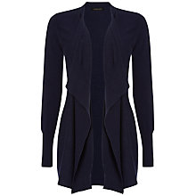 Buy Jaeger Cashmere Waterfall Cardigan Online at johnlewis.com