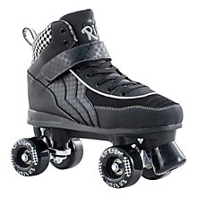 Buy Rio Roller Skates, Black Online at johnlewis.com