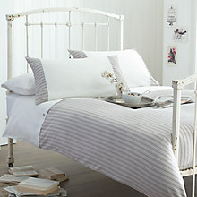 Buy Country Living Brittany Striped Bedding Online at johnlewis.com