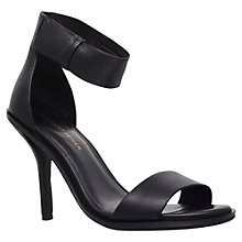 Buy KG by Kurt Geiger Jade Sandals Online at johnlewis.com
