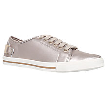 Buy Carvela Last Low Top Leather Trainers Online at johnlewis.com