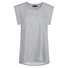 Buy Mango Shoulder Detail Top Online at johnlewis.com