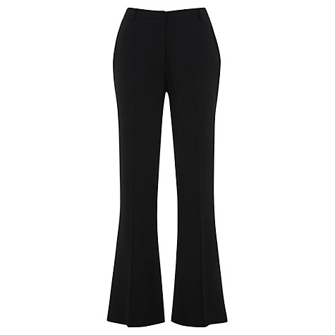 Buy Mint Velvet Wide Leg Trousers Online at johnlewis.com