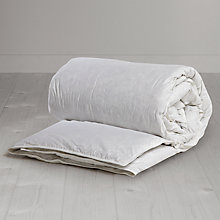 Buy John Lewis Goose Feather & Down Duvet, 10.5 Tog Online at johnlewis.com