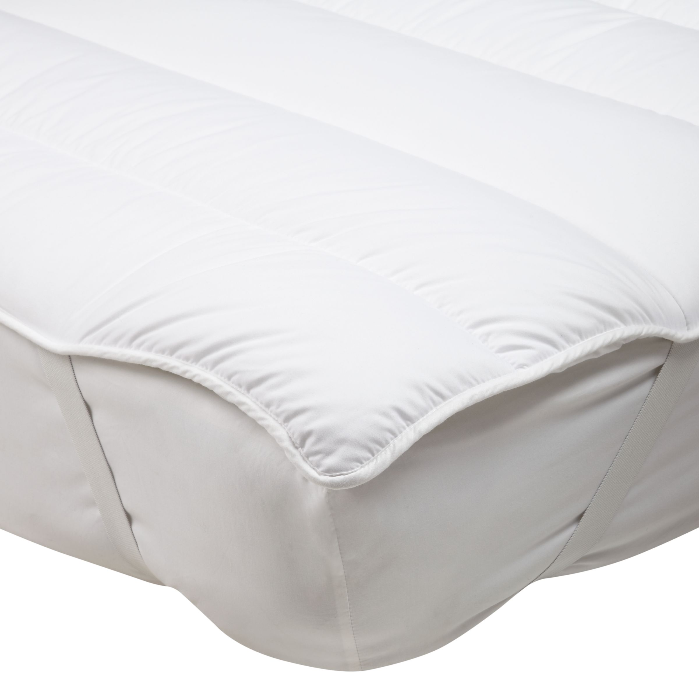John Lewis Soft and Washable Mattress Enhancer