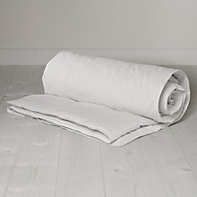 Buy John Lewis Goose Feather & Down Duvet, 4.5 Tog Online at johnlewis.com