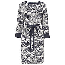 Buy L.K. Bennett Toledo Dress, Pri Crystal Online at johnlewis.com