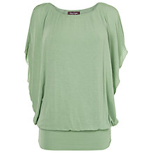 Buy Phase Eight Jasmine Jersey Top, Cameo Online at johnlewis.com