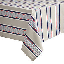 Buy John Lewis New England Tablecloth Online at johnlewis.com