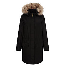 Buy Kin by John Lewis Oversized Parka Coat Online at johnlewis.com