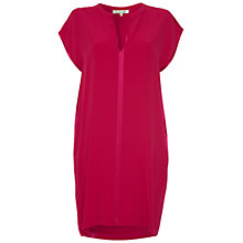 Buy Damsel in a dress Ubud Dress, Pink Online at johnlewis.com