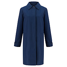 Buy Four Seasons Single Breasted Raincoat Online at johnlewis.com