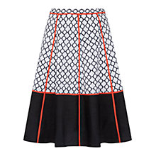 Buy Fenn Wright Manson Pippa Flared Skirt, Multi Online at johnlewis.com