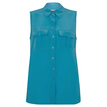 Buy Fenn Wright Manson Justine Silk Shirt Online at johnlewis.com