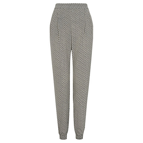 Buy Fenn Wright Manson Meya Twill Trousers, Multi Online at johnlewis.com